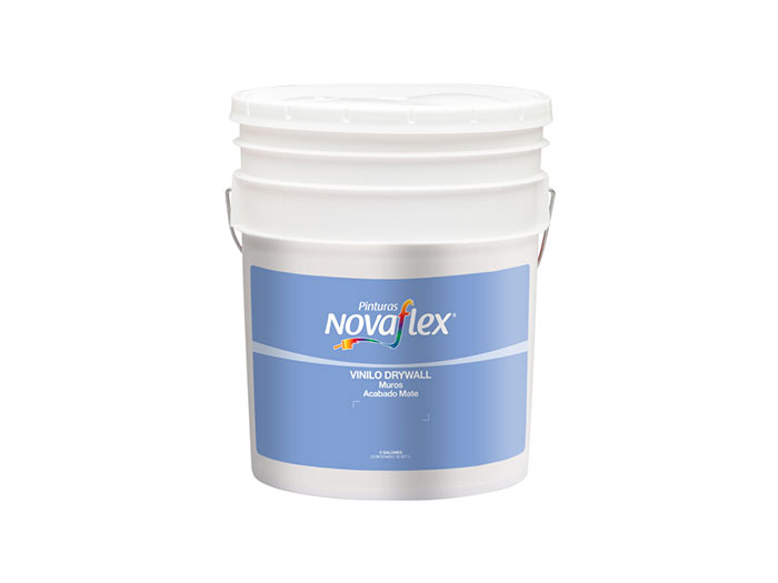 Novaflex Sistema Dry Wall