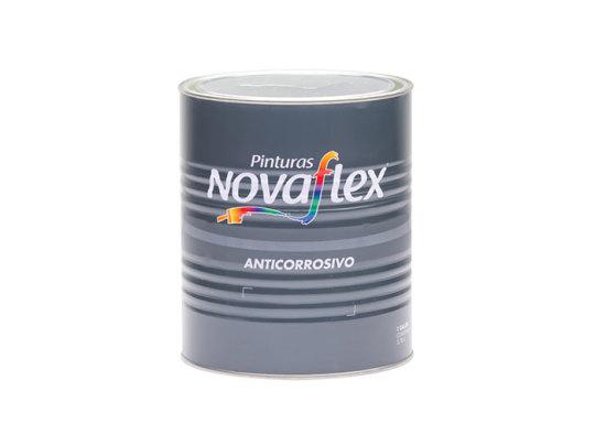 Novaflex Esmaltes Base Solvente