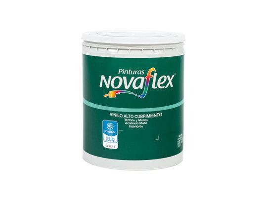 Novaflex Pinturas Base Agua