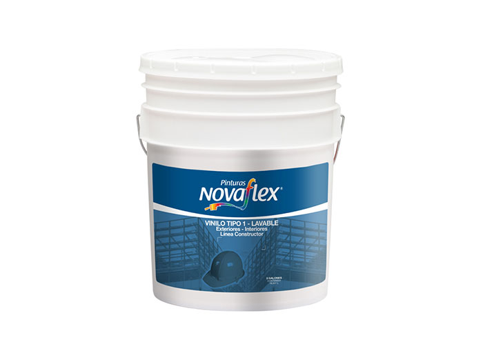Novaflex Línea Constructor